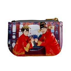 Traditional By Shiu Feng Yueh   Mini Coin Purse   Tah2wtywjiki   Www Artscow Com Back