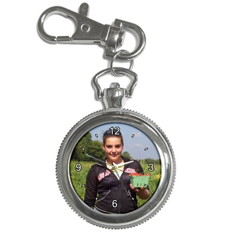 I Made This For My Mother  By Kim Freebies   Key Chain Watch   Wb8gztutbuzx   Www Artscow Com Front