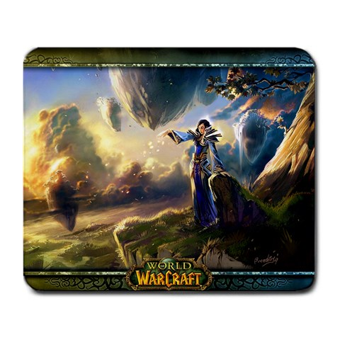 Mousepad By Paulo Silva   Large Mousepad   Ubfuk5p2x40k   Www Artscow Com Front