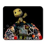 lbp pad - Large Mousepad