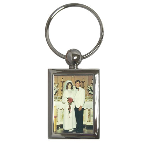 By Kathy Rayhons   Key Chain (rectangle)   Vxwa4oy60zv7   Www Artscow Com Front