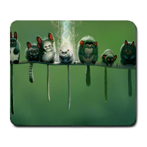 By Martin Persson Pyykk?   Large Mousepad   Dius1da27n77   Www Artscow Com Front