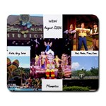 disney 2006 - Collage Mousepad