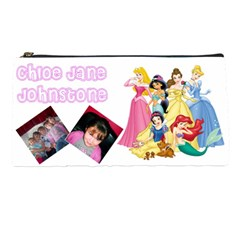 Chloes Pencil Case By Joanne Johnstone   Pencil Case   5848jxxfaong   Www Artscow Com Front