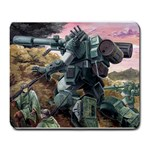 votoms  - Large Mousepad