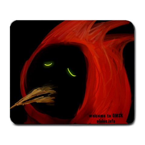 Ololoo Info Omsk By Никита Луценко   Large Mousepad   97yvg8tbm5tw   Www Artscow Com Front