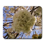 Cherry Blossom Mousepad - Collage Mousepad