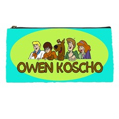 I Made A Pencil Case For Owen!   By Faith   Pencil Case   Mogtm1492nv3   Www Artscow Com Front