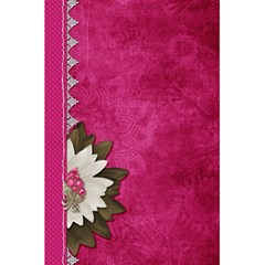 5 5 X 8 5 Notebook By Cheryl Peacock   5 5  X 8 5  Notebook   Lur2gcmgz22w   Www Artscow Com Front Cover