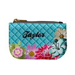 Taylor s Coin Purse By Jessica Pelfrey   Mini Coin Purse   I4k37dhowkzk   Www Artscow Com Front