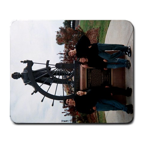 Mousepad By Angie   Large Mousepad   Qpgjg9wwc3h7   Www Artscow Com Front