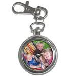 Pocket Watch - Key Chain Watch