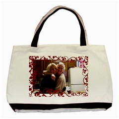 Tote Bag By Mary Stewart   Basic Tote Bag (two Sides)   S3d5obtverq3   Www Artscow Com Back