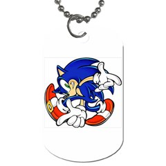 Josh By Micaela   Dog Tag (two Sides)   9o7m8jjr6mqi   Www Artscow Com Front
