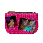 my kitties - Mini Coin Purse