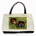 myboyscanvasbag - Basic Tote Bag