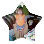 Lexi - Ornament (Star)