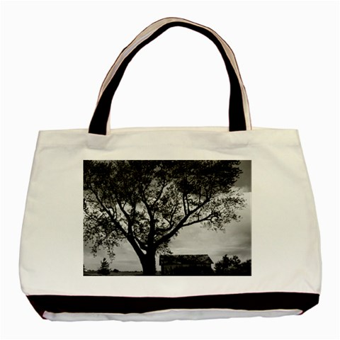 Watching Over Canvas Tote By Megan   Basic Tote Bag   Zjrotvto9ulq   Www Artscow Com Front
