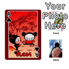 Ace Puccacardnew By Nikole   Playing Cards 54 Designs   O8eedcu4he93   Www Artscow Com Front - SpadeA