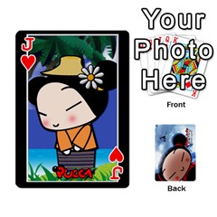 Jack Puccacardnew By Nikole   Playing Cards 54 Designs   O8eedcu4he93   Www Artscow Com Front - HeartJ