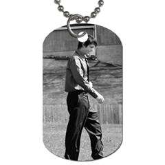 Dogtags On Sale By Jamie Shreves   Dog Tag (two Sides)   Vrt0myshf4l7   Www Artscow Com Back