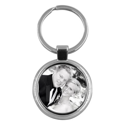 By Jessica Sell   Key Chain (round)   Fd411z4067fa   Www Artscow Com Front