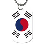 tkd-samuel - Dog Tag (Two Sides)