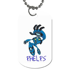 The Dog Tag I Made For Connor! By Jennie Phelps   Dog Tag (two Sides)   Fzgghn2dca59   Www Artscow Com Back