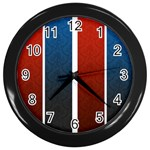 simple - Wall Clock (Black)