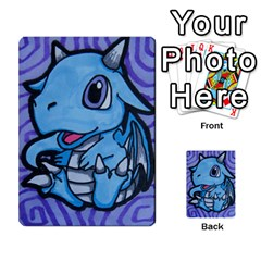 Cards By Hollie   Multi Purpose Cards (rectangle)   Zekglre2teyg   Www Artscow Com Front 7