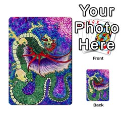 Cards By Hollie   Multi Purpose Cards (rectangle)   Zekglre2teyg   Www Artscow Com Front 46