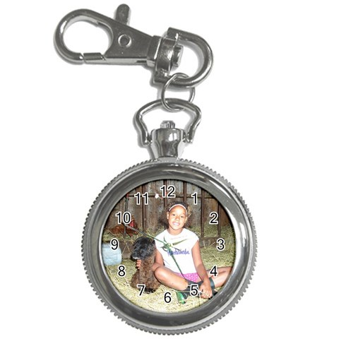 By Carmen Buhler   Key Chain Watch   Rcpa1mmswnkl   Www Artscow Com Front