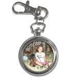 Key Chain Watch