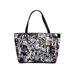 collage bag - Classic Shoulder Handbag