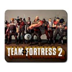tf2 - Collage Mousepad