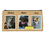 Tuesday s pencil case
