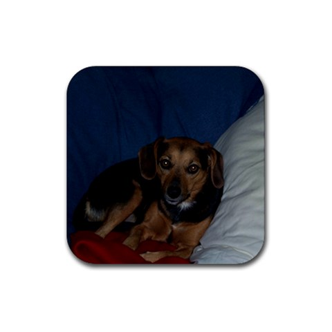 Square Coasters By Sdwhru   Rubber Coaster (square)   Irpree3rhq2g   Www Artscow Com Front