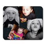 kidsssss - Collage Mousepad