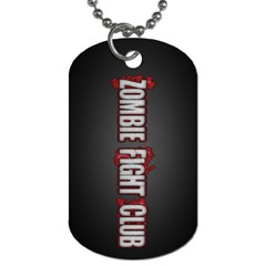 By Chris   Dog Tag (two Sides)   O53bseipdksa   Www Artscow Com Back