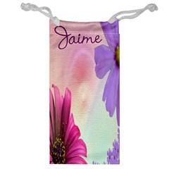 Jewelry Pouch By Jaime   Jewelry Bag   Blj2vj5pjx6o   Www Artscow Com Front