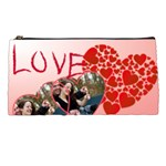 love - Pencil Case