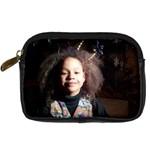 Digital Camera Leather Case