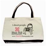 ishoot2.0 - Basic Tote Bag