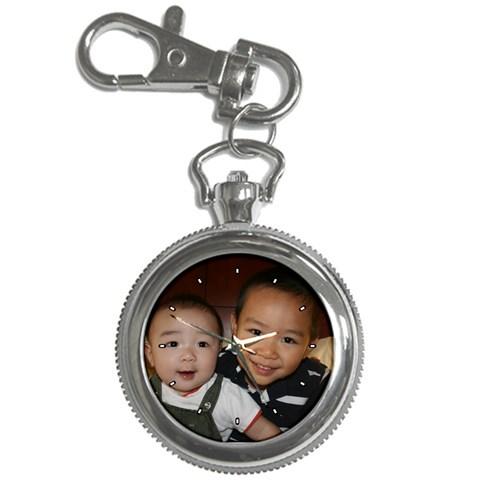 Bb Pocket Watch By Amy   Key Chain Watch   95sggueglppa   Www Artscow Com Front