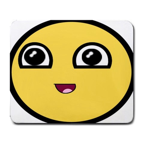 Aaah! By Katia Oseguera   Large Mousepad   Rce7eb3je5zs   Www Artscow Com Front