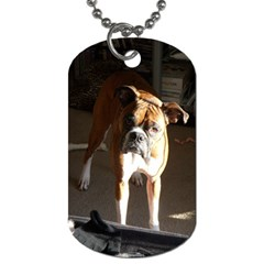 By  Chrissy Hels   Dog Tag (two Sides)   Qw48lbxea7b0   Www Artscow Com Back