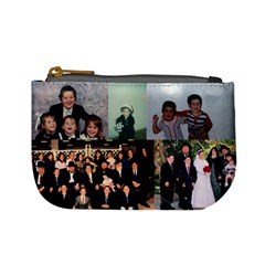 Saa By Mal   Mini Coin Purse   1nfwnww068j2   Www Artscow Com Front