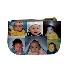 Saa By Mal   Mini Coin Purse   1nfwnww068j2   Www Artscow Com Back