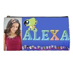 Alexa - Pencil Case
