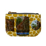 Giraffe s for Cort - Mini Coin Purse
